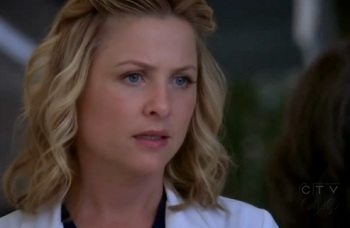 Callie & Arizona (Grey's Anatomy) - Season 5 - Episode 23 & 24 (Part 2) (Season 5 Finale)