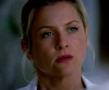 Callie & Arizona (Grey's Anatomy) - Season 6 - Episode 8 (Part 2)