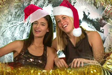Lesbian Love 105 - The Festive Season