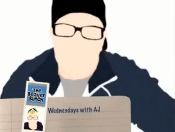 The Beaver Bunch - Wednesdays With AJ - I Would Walk 500 Miles and I would Walk 500 More