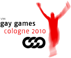 OneMoreLesbian's Livestream of the Gay Games 2010