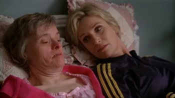 Jane Lynch Tribute Reel for Outfest 2010 Achievement Award