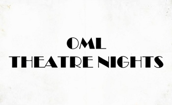 OneMoreLesbian Theatre Nights - Gay Games 2010