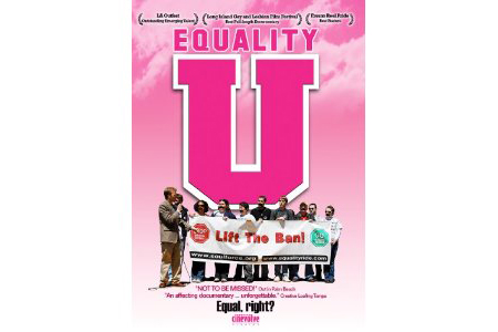 Equality U (Documentary) - Part 1 of 6
