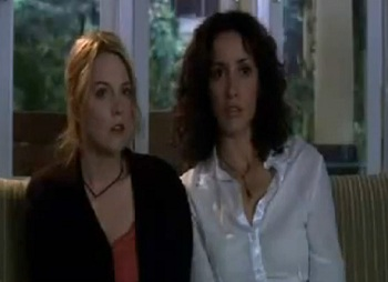 Fan Video - The L Word - Boring