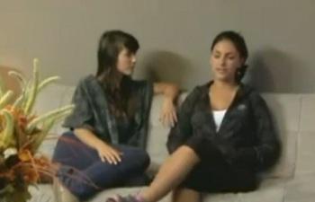 Las Aparicio - Ep 98 - Julia & Mariana