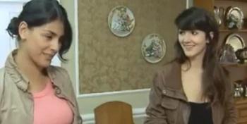 Las Aparicio - Ep 99 - Julia & Mariana