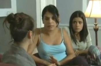 Las Aparicio - Ep 119 - Julia & Mariana