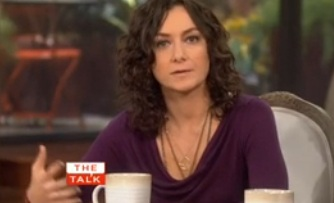 Sara Gilbert's Message to Gay Youth