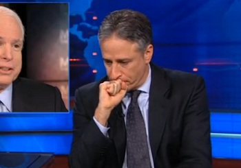 The Daily Show with Jon Stewart – It Gets Worse PSA