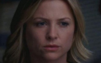 Callie & Arizona (Grey's Anatomy) - Season 6 - Episode 13