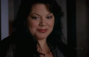 Callie & Arizona (Grey's Anatomy) - Season 6 - Episode 17
