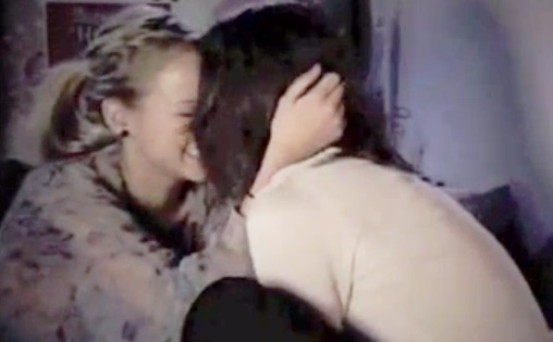 Sophie & Sian (Coronation Street) - The Aftermath