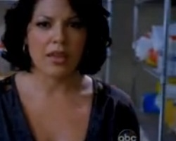 Callie & Arizona (Grey's Anatomy) – Sneak Peek from the Musical Episode