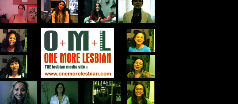 OML's Battle of the Lesbian Web Series 2011 - Promo Part 3