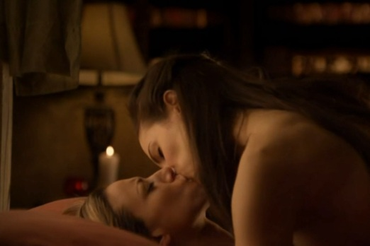Bo & Lauren (Lost Girl) - The Shape I Found You In
