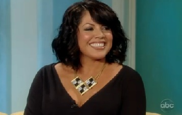 The View - Sara Ramirez