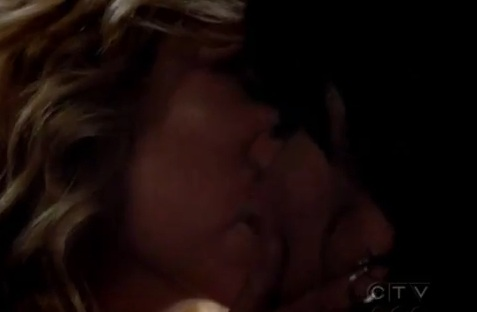 Callie & Arizona (Grey's Anatomy) - Best Thing