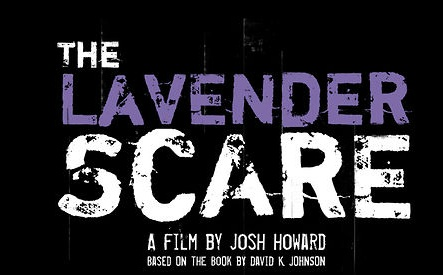 The Lavender Scare – Trailer