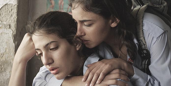 Lipstikka - Trailer