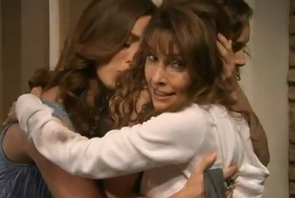 Bianca & Marissa (All My Children) - Part 67 (08/05/2011)