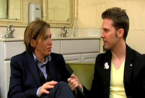 "Patty Schemel – The ""Hard"" Interview"
