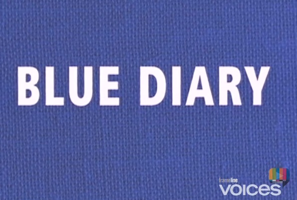 Blue Diary (Short Film)