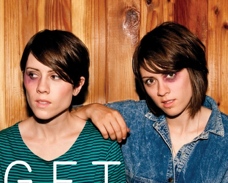 Tegan and Sara – Get Along – Official Trailer