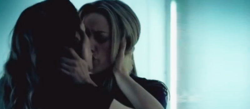 Bo & Lauren (Lost Girl) - Season 2, Ep 8