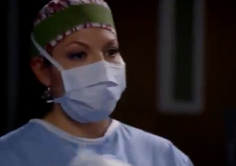 Callie & Arizona (Grey's Anatomy) - Season 8, Ep 11 - Sneak Peek 1