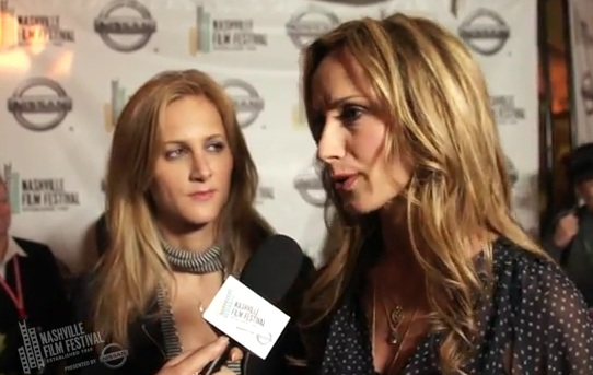 Chely Wright - Nashville Film Festival - Wish Me Away