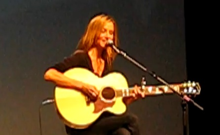 Chely Wright - Like Me (Live at Out & Equal Conference)