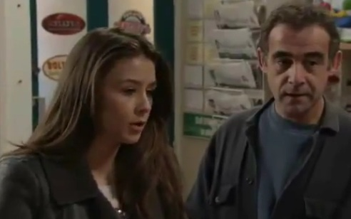 Sophie (Coronation Street) - 16 January 2012