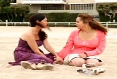 Gina & Ani (Venice the Series) - Don't Wait