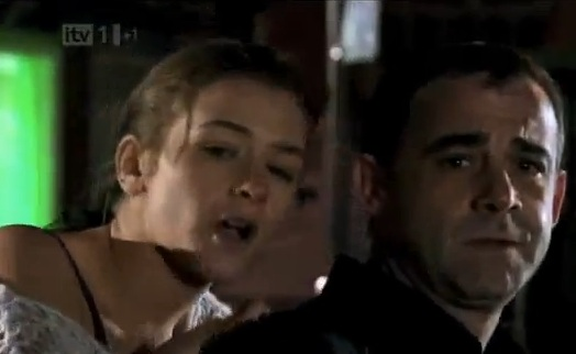 Sophie (Coronation Street) - 10 February 2012