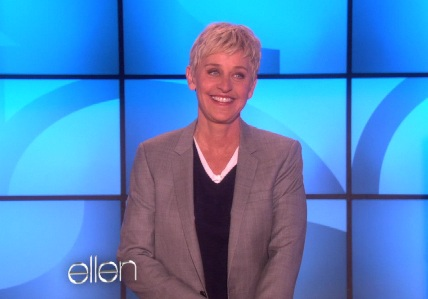 The Ellen DeGeneres Show - Ellen Adresses Prop8 and JC Penney Controversy