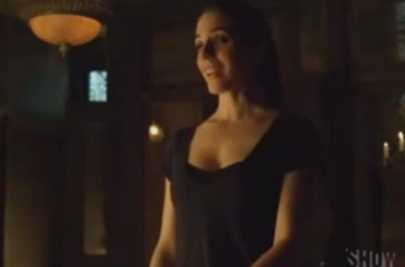 Bo & Lauren (Lost Girl) - Season 2, Episode 13