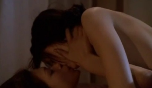 Hottest The L Word Scenes - Season 1