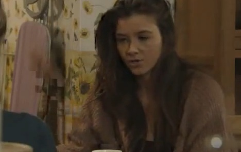 Sophie (Coronation Street) - 8 March 2012