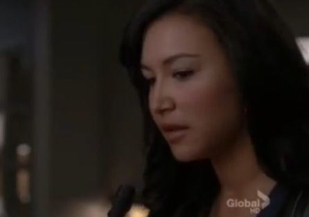 Brittany & Santana (Glee) - It Will Rain