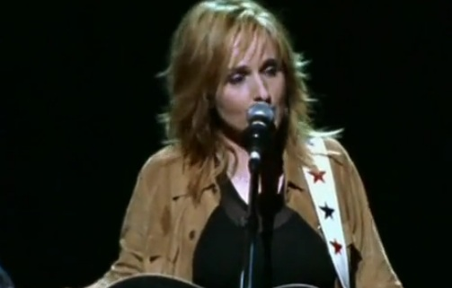 Melissa Etheridge - Bring Me Some Water (Live at the Kodak Theatre)