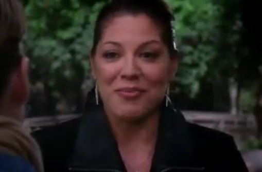 Callie (Grey's Anatomy) - Season 8, Ep 19 - Sneak Peek 1