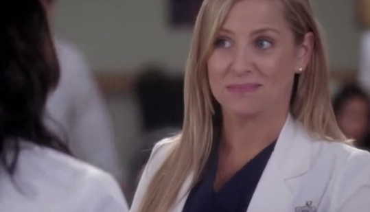 Callie & Arizona (Grey's Anatomy) - Season 8, Ep 19