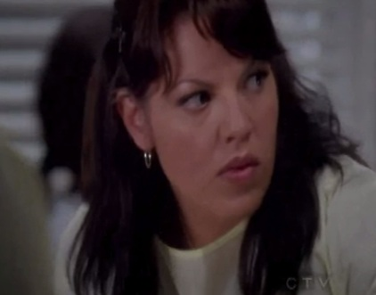 Callie & Arizona (Grey's Anatomy) - Season 8, Episode 21