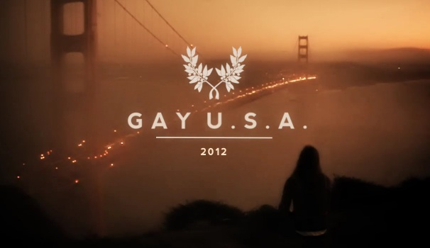 Gay U.S.A - Official Trailer