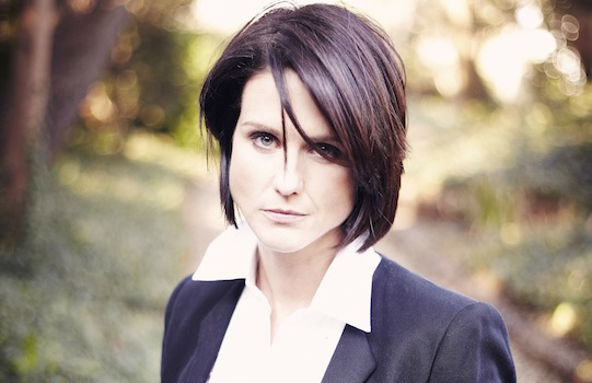 OML Exclusive - Heather Peace Live Video Chat