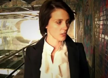 Heather Peace - Better Than You - Video Teaser 1