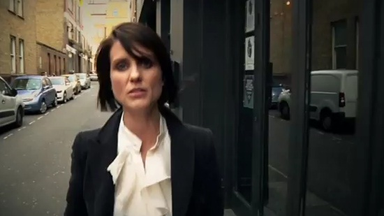 Heather Peace - Better Than You