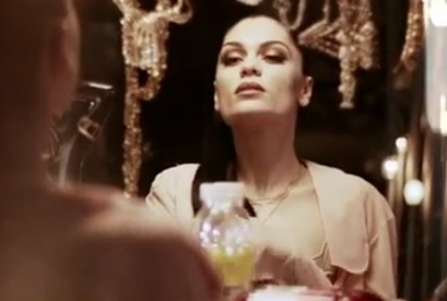 Jessie J ft David Guetta - Laserlight