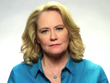 Cybill Shepherd for Americans for Marriage Equality